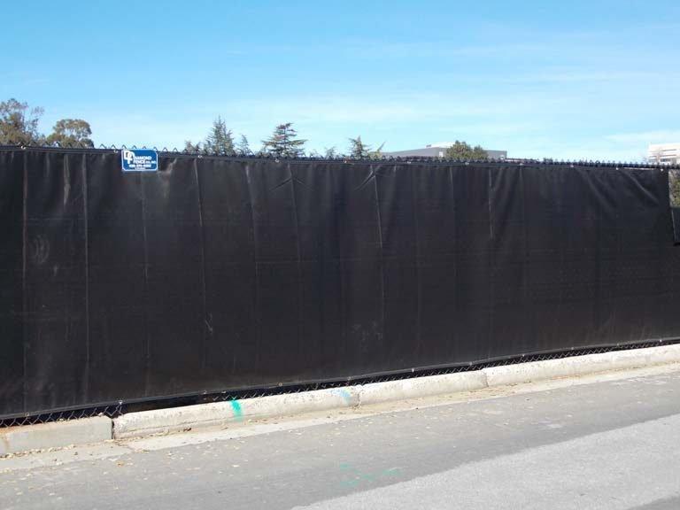 Lp Tf Temporary Fencing Diamond Fence Company